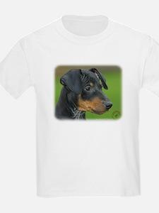 Manchester Terrier 9B085D-07_2 T-Shirt