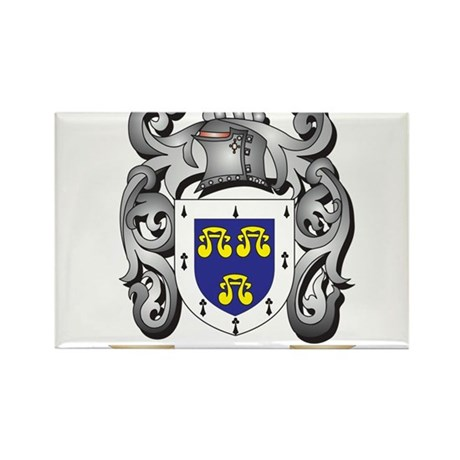 Brugman Family Crest - Brugman Coat of Arm Magnets