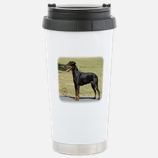 Manchester Terrier 9R032D-094 Travel Mug