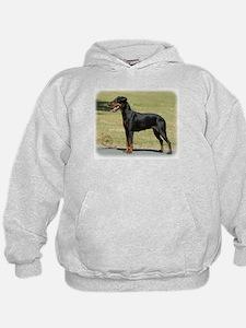 Manchester Terrier 9R032D-094 Hoodie