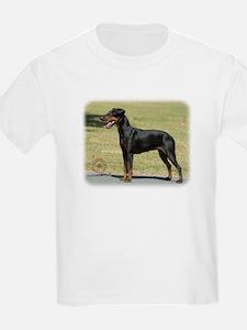 Manchester Terrier 9R032D-094 T-Shirt