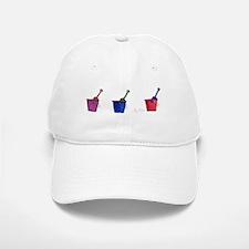 Buckets & Shovels Baseball Baseball Cap