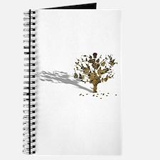 Guitar Tree Journal