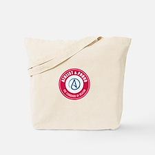 Atheist Proud Tote Bag