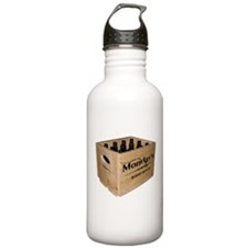 Case of the Mondays Water Bottle
