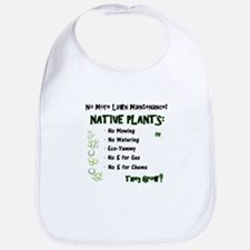 Native Plants for Frontyard Bib