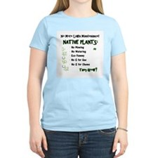 Native Plants for Frontyard T-Shirt