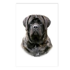 Mastiff 9Y363D-076 Postcards (Package of 8)