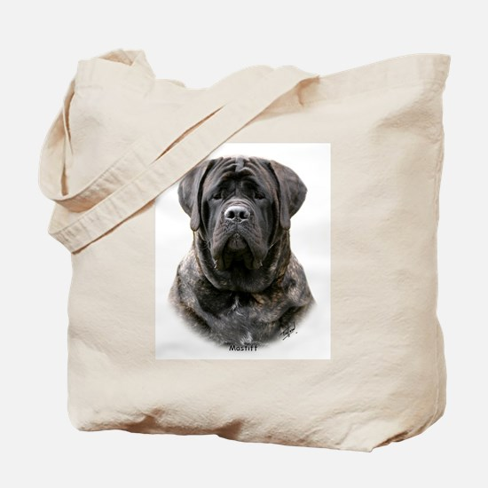 Mastiff 9Y363D-076 Tote Bag