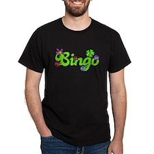 Bingo Bubble Floral T-Shirt