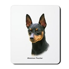 Min Pin 8A083-13 Mousepad