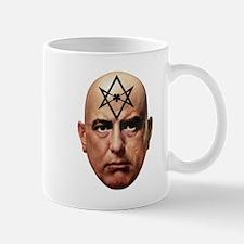 Aliester Crowley Mug
