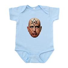 Aliester Crowley Infant Bodysuit