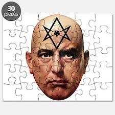 Aliester Crowley Puzzle