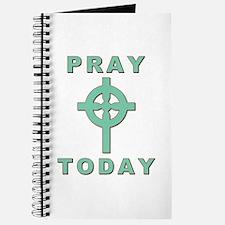 Pray Today Journal