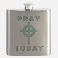 Pray Today Flask