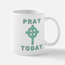 Pray Today Mug