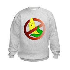 Anti-corn Sweatshirt