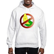 Anti-corn Jumper Hoodie