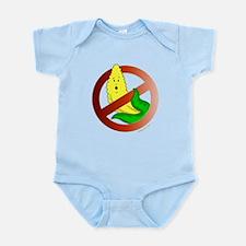 Anti-corn Infant Bodysuit