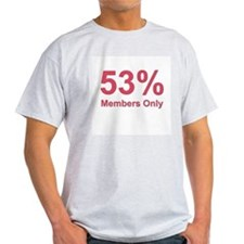 Members Only 53% T-Shirt