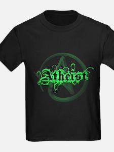 Atheist Green T