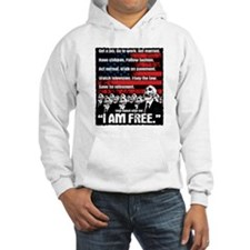 United States of Conformity Hoodie