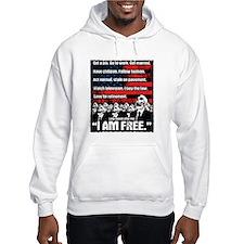 United States of Conformity Hoodie Sweatshirt