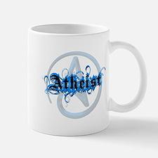 Atheist Blues Mug