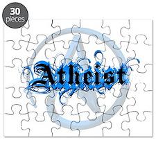 Atheist Blues Puzzle