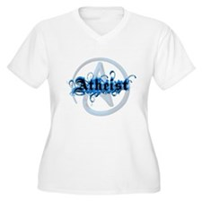 Atheist Blues T-Shirt