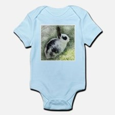 Cute Bunny Infant Bodysuit