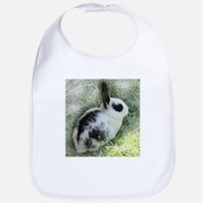 Cute Bunny Bib