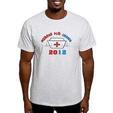 Nurses For Obama.PNG T-Shirt