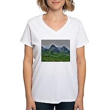 Glencoe 283 , HDR , Scotland Shirt