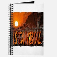 istanbul awesome art illustration Journal
