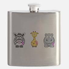 breast cancer cartoon animalslrg.png Flask