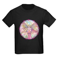 Wildflower Fairy Art T-Shirt