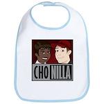 Chonilla (Cho Nilla) Bib