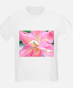 Asiatic lily 255 T-Shirt