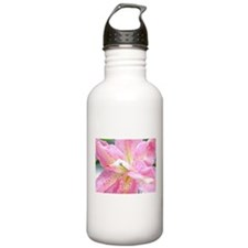 Asiatic lily 255 Water Bottle