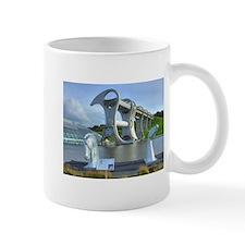Falkirk Wheel 284 Mug
