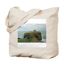 Dunnottar Castle one Tote Bag