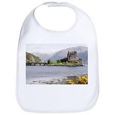Eilean Donan castle 4815 , Scotland Bib