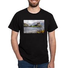 Eilean Donan castle 4815 , Scotland T-Shirt