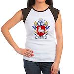 Winram Coat of Arms Women's Cap Sleeve T-Shirt