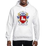 Winram Coat of Arms Hooded Sweatshirt