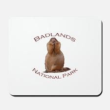Badlands National Park...Funny Prairie Dog Mousepa