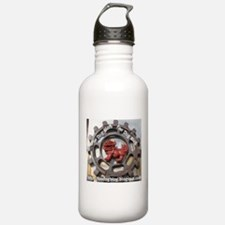 Foo Main Water Bottle