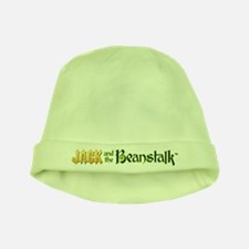 Cute Green baby hat